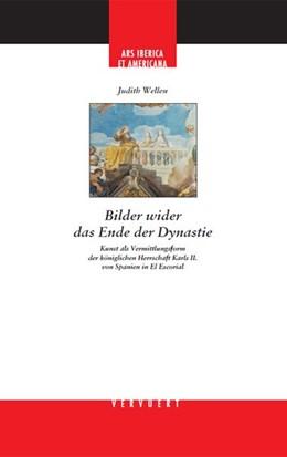 Abbildung von Wellen | Bilder wider das Ende der Dynastie. | 2015 | Kunst als Vermittlungsform der...