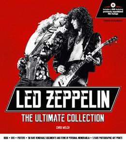 Abbildung von Welch   Led Zeppelin.The Ultimate Collection.   1. Auflage   2015   beck-shop.de