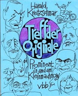 Abbildung von Kretzschmar   Treff der Originale   1. Auflage   2016   beck-shop.de