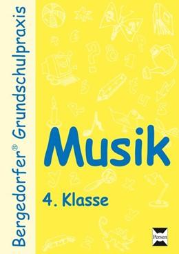 Abbildung von Kuhlmann | Musik - 4. Klasse | 1. Auflage | 2014 | beck-shop.de