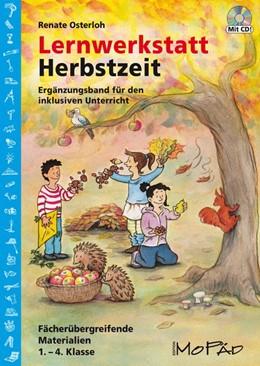 Abbildung von Osterloh   Lernwerkstatt Herbstzeit - Ergänzungsband   1. Auflage   2014   beck-shop.de