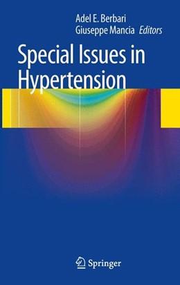 Abbildung von Berbari / Mancia | Special Issues in Hypertension | 2012 | 2012