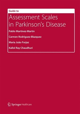 Abbildung von Martinez-Martin / Rodriguez-Blazquez / Forjaz | Guide to Assessment Scales in Parkinson's Disease | 2014 | 2014