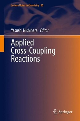 Abbildung von Nishihara | Applied Cross-Coupling Reactions | 1. Auflage | 2012 | beck-shop.de