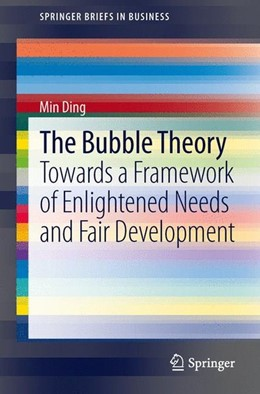 Abbildung von Ding | The Bubble Theory | 2014 | 2013 | Towards a Framework of Enlight...