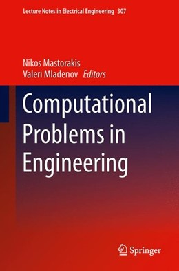 Abbildung von Mastorakis / Mladenov | Computational Problems in Engineering | 2014 | 2014
