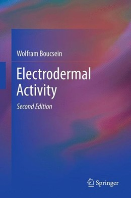 Abbildung von Boucsein | Electrodermal Activity | 2nd ed. 2012 | 2012