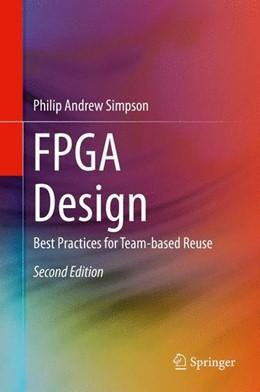 Abbildung von Simpson | FPGA Design | 2. Auflage | 2015 | beck-shop.de
