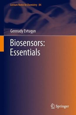 Abbildung von Evtugyn   Biosensors: Essentials   2014   2013