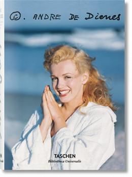 Abbildung von Crist | André de Dienes. Marilyn Monroe | 1. Auflage | 2015 | beck-shop.de