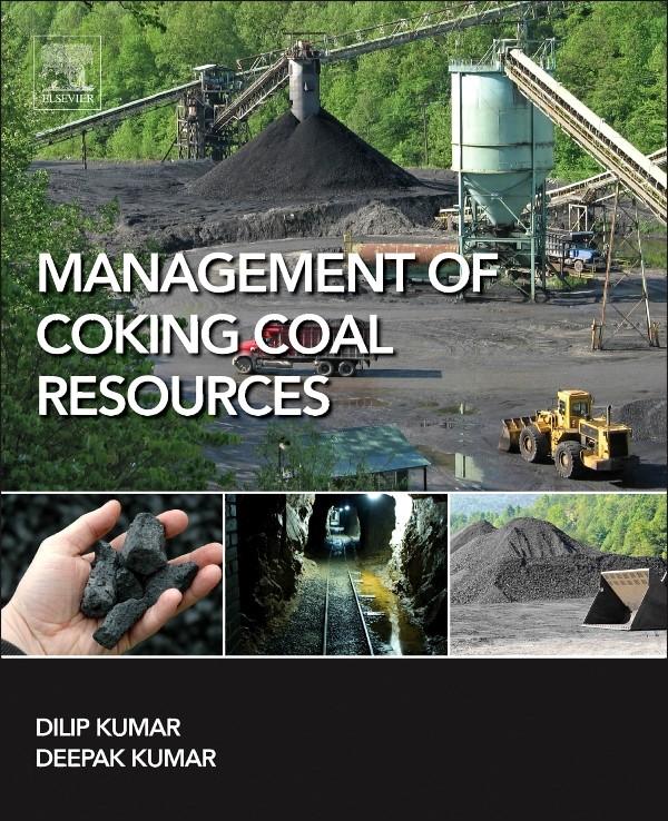 Abbildung von Kumar | Management of Coking Coal Resources | 2015
