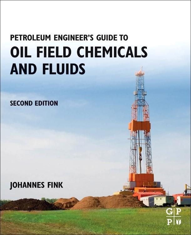 Abbildung von Fink | Petroleum Engineer's Guide to Oil Field Chemicals and Fluids | 2015