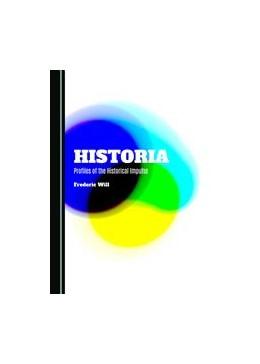 Abbildung von Will | Historia | 2015 | Profiles of the Historical Imp...