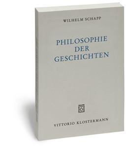 Abbildung von Schapp / Joisten   Philosophie der Geschichten   3., 2015   2015