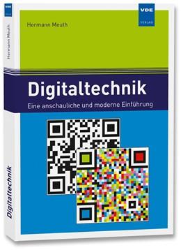 Abbildung von Meuth | Digitaltechnik | Neuerscheinung | 2017 | Eine anschauliche und moderne ...