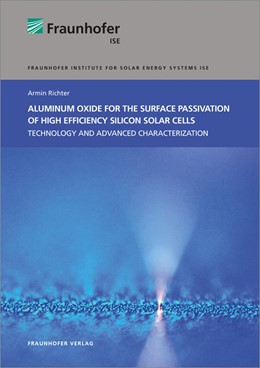 Abbildung von Richter / | Aluminum Oxide for the Surface Passivation of High Efficiency Silicon Solar Cells. | 2015 | Technology and Advanced Charac...