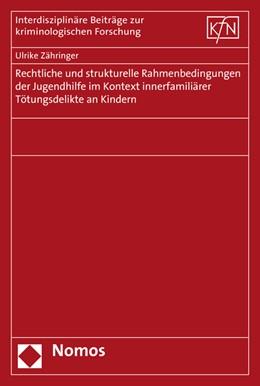 Abbildung von Zähringer   Rechtliche und strukturelle Rahmenbedingungen der Jugendhilfe im Kontext innerfamiliärer Tötungsdelikte an Kindern   2015   46