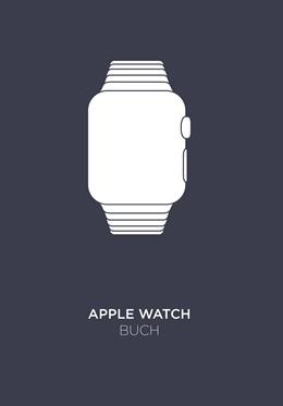 Abbildung von Matting | Apple Watch Buch | 2015