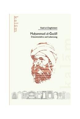 Abbildung von al-Daghistani | Muhammad al-Gazali | 1. Auflage | 2014 | beck-shop.de