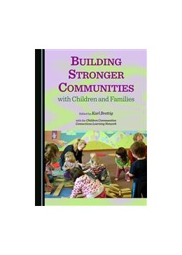 Abbildung von Sims | Building Stronger Communities with Children and Families | 1. Auflage | 2015 | beck-shop.de