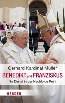 Abbildung von Müller   Benedikt & Franziskus   2015   Ihr Dienst in der Nachfolge Pe...