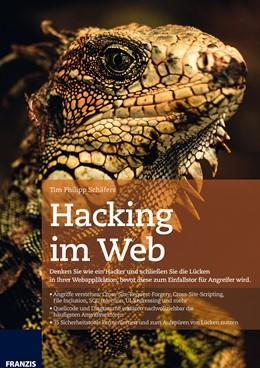Abbildung von Schäfers | Hacking im Web | 2016 | Cross-Site-Scripting, SQL Inje...