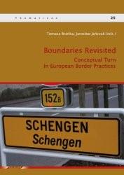 Boundaries Revisited | Branka / Janczak, 2015 | Buch (Cover)