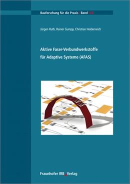 Abbildung von Ruth / Gumpp | Aktive Faser-Verbundwerkstoffe für Adaptive Systeme. | 1. Auflage | 2015 | 113 | beck-shop.de