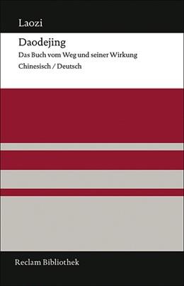 Abbildung von Simon | Daodejing | 2009 | Das Buch vom Weg und seiner Wi... | 10718