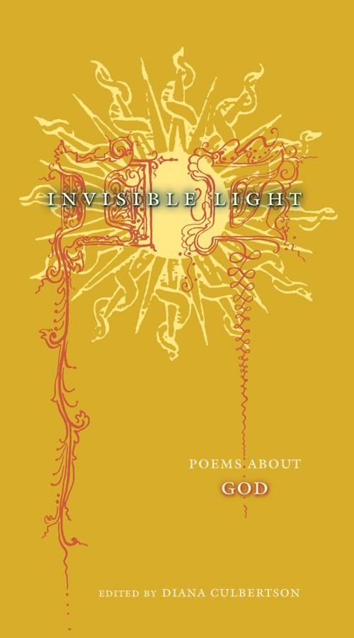 Abbildung von Culbertson | Invisible Light | 2000
