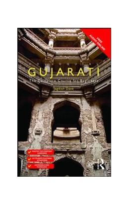 Abbildung von Dave | Colloquial Gujarati | 2. Auflage | 2015 | beck-shop.de