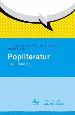 Abbildung von Hecken / Kleiner | Popliteratur | 1. Auflage | 2015 | beck-shop.de