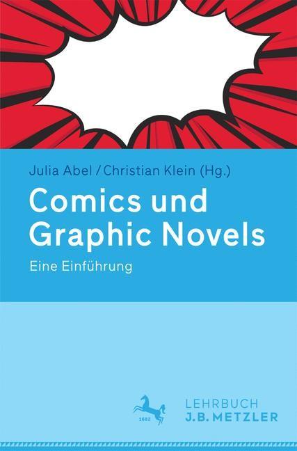 Comics und Graphic Novels | Abel / Klein, 2015 | Buch (Cover)
