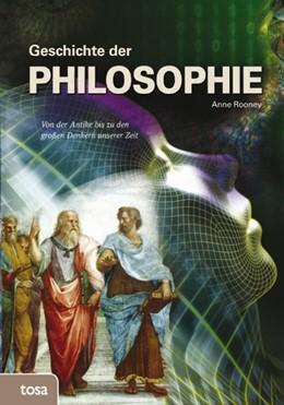 Abbildung von Rooney | Geschichte der Philosophie | 1. Auflage | 2016 | beck-shop.de