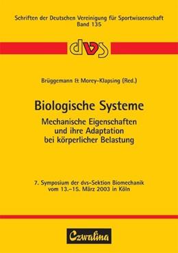Abbildung von Biologische Systeme | 2003 | Mechanische Eigenschaften und ...