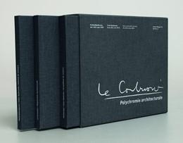 Abbildung von Rüegg   Polychromie architecturale   3. Auflage   2015   beck-shop.de