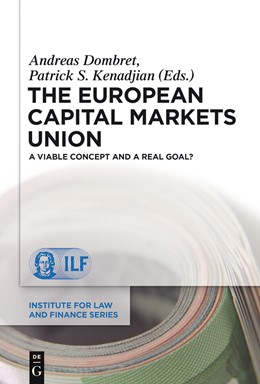 Abbildung von Dombret / Kenadjian | The European Capital Markets Union | 2015 | A viable concept and a real go... | 17