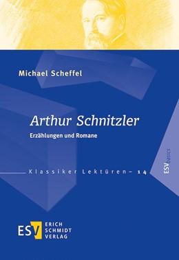 Abbildung von Scheffel | Arthur Schnitzler | 2015 | Erzählungen und Romane | 14