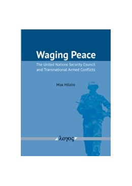 Abbildung von Hilaire | Waging Peace | 2015 | The United Nations Security Co...