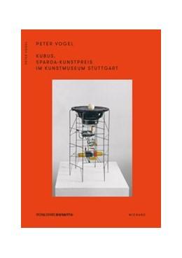 Abbildung von Kunstmuseum Stuttgart   KUBUS   1. Auflage   2015   beck-shop.de