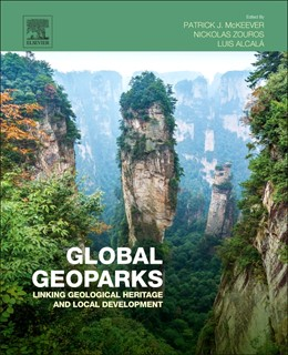 Abbildung von Alcala / Zouros | Global Geoparks | 2016 | Linking Geological Heritage an...