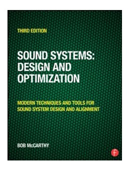 Abbildung von McCarthy | Sound Systems: Design and Optimization | 2016 | Modern Techniques and Tools fo...