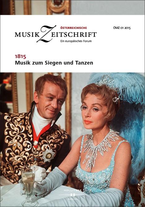 Abbildung von 1815 - Musik zum Siegen und Tanzen | 2015