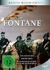 Theodor Fontane | Fontane / Meichsner, 2015 (Cover)