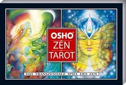 Abbildung von Padma | Osho Zen Tarot | 1. Auflage | 2014 | beck-shop.de