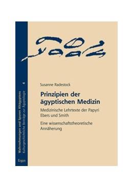 Abbildung von Radestock | Prinzipien der ägyptischen Medizin | 1. Auflage | 2015 | beck-shop.de
