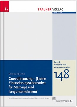 Abbildung von Schmid | Crowdfinancing | 2015