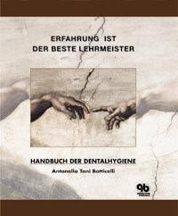 Handbuch der Dentalhygiene | Botticelli | 1., Auflage, 2002 | Buch (Cover)