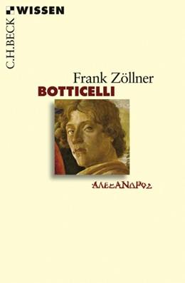 Abbildung von Zöllner, Frank | Botticelli | 2. Auflage | 2015 | 2505 | beck-shop.de