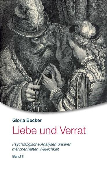 Liebe und Verrat | Becker, 2015 | Buch (Cover)